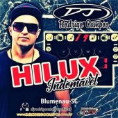Hilux Indomável Blumenau-SC Esp de Verao
