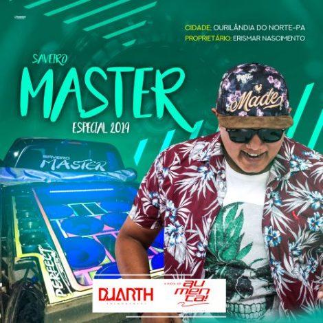 Saveiro Master 2019