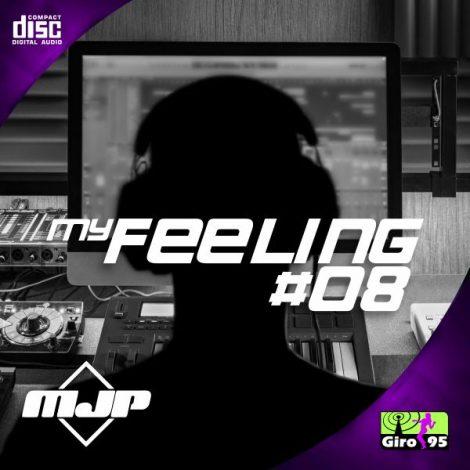 My Feeling #08