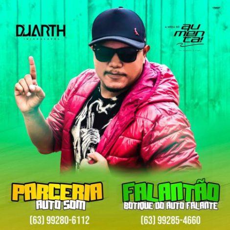Parceria AutoSom e Falantão (Araguaina-TO)