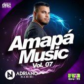 Amapá Music Vol 07