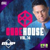 Cube House #014