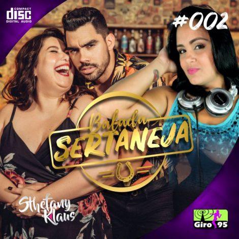 Balada Sertaneja #002