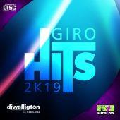 Giro Hits 2K19