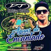 CD DUPLO Especial de Verão Águas de Encantado 2019