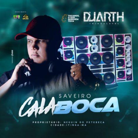 Saveiro CalaBoca (Itinga-MA)