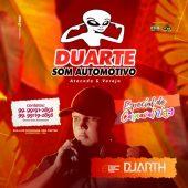 Duarte Som Automotivo (Carnaval 2019)
