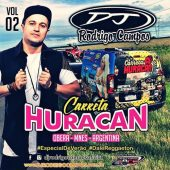 Carreta Huracan Vol 02 Reggaeton