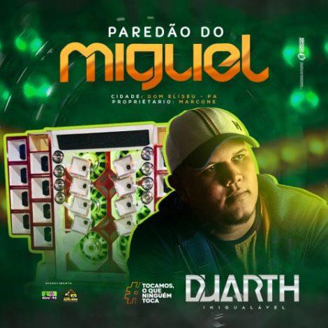 Paredão do Miguel (Dom Eliseu-PA)