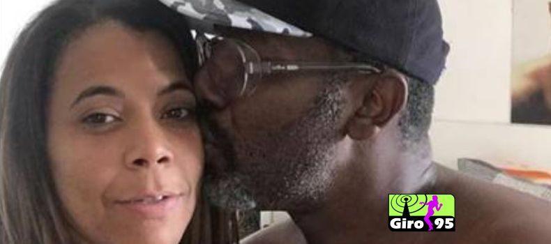 5 meses sem Mr. Catra, esposa lamenta ausência do marido