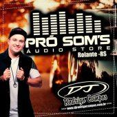 ProSom's Audio Store