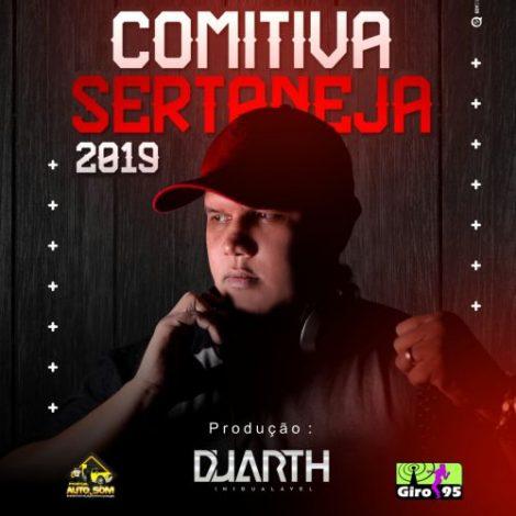 Comitiva Sertaneja Vol07