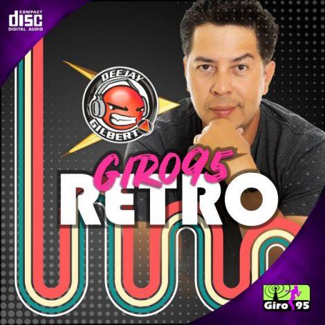 Giro Retro