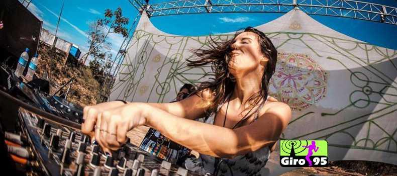 """DJ de psy lança música com mensagem para as mulheres: """"Libertem-se!"""""""