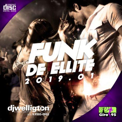 Funk de Ellite 2019-01