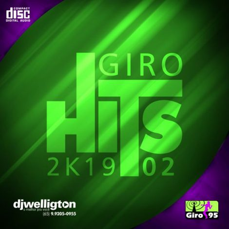 Giro Hits 2K19 Vol 02