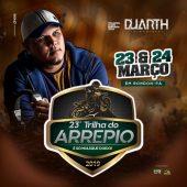 23° Trilha do Arrepio (Rondon-PA)