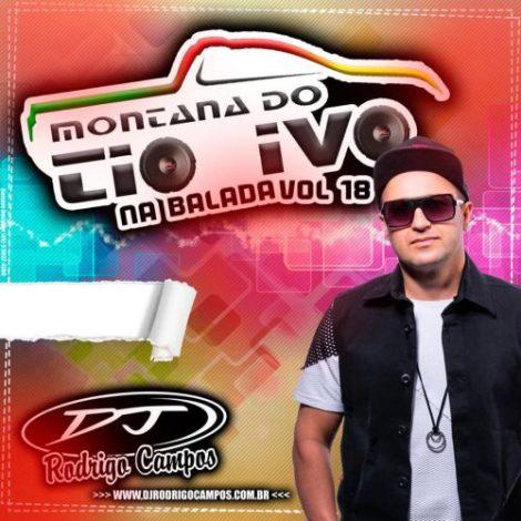 Montana do Tio Ivo Vol 18 Esp de Balada