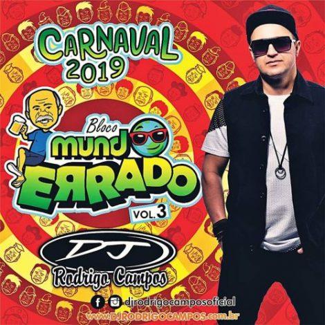 Bloco Mundo Errado Carnaval 2019