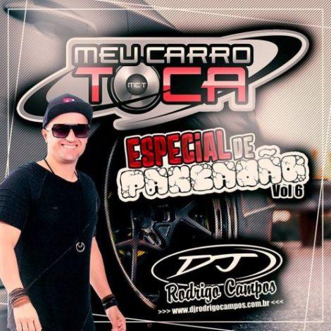 Meu Carro Toca Vol 06