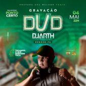 Gravação DVD (Rondon-PA)