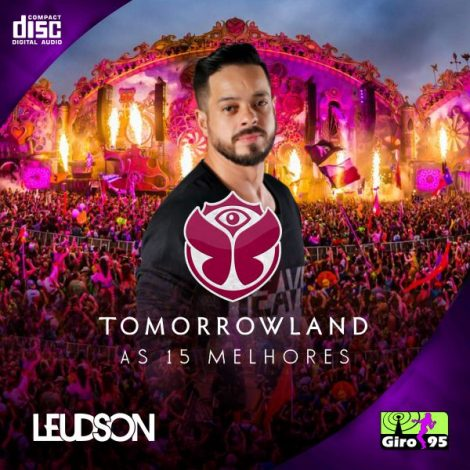 Tomorrowland Top 15