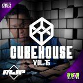 CUBE HOUSE #015