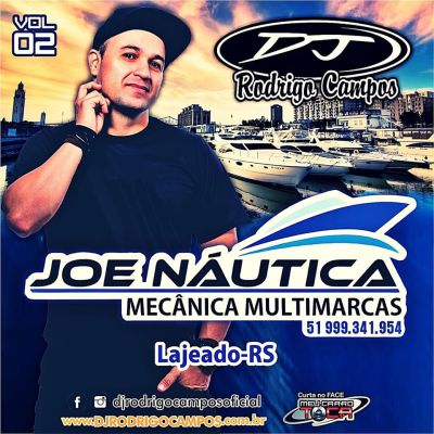 Joe Nautica Lajeado RS Vol 02