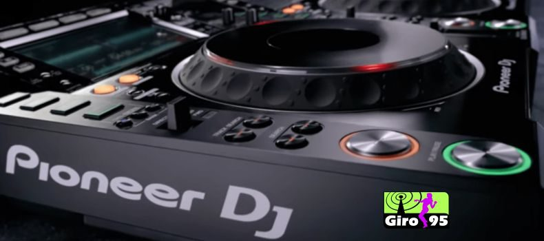 Pioneer pode sair do mercado de hardware para DJs