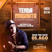 Tenda Magnata 2019