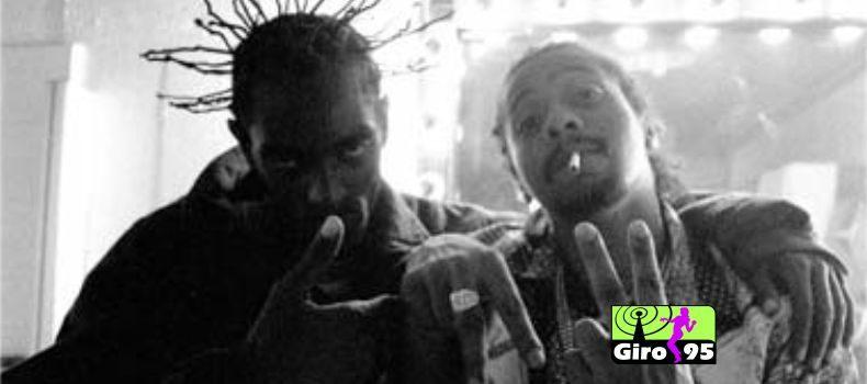 Rap de 2000 falava em 'cocaína no avião da FAB'