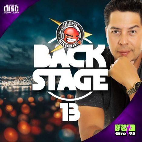 BackStage #013