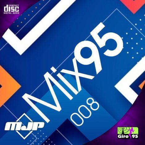 MIX95 #008 –  MJP