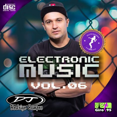 Electronic Music Vol 06