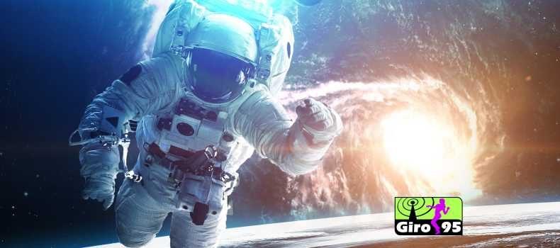 Astronauta fará primeiro DJ set no espaço