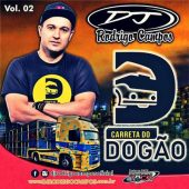 Carreta do Dogão Vol 02