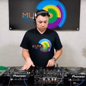 SetMix a Ao Vivo DJ Welligton