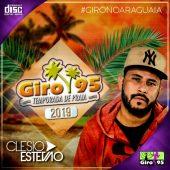 Giro no Araguaia 2019