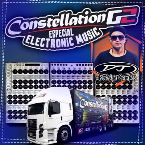 Constellation G2 Electronic Music