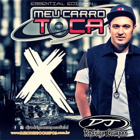 Meu Carro Toca Vol 10 Essential Edition