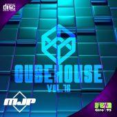 Cube House #016