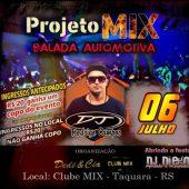 Balada Mix Taquara-RS