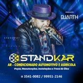 Stand Kar 2019 (Balsas-MA)