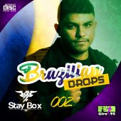 Brazilian Drops #002