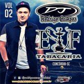 EF Tabacaria Vol 02 – Concórdia-SC