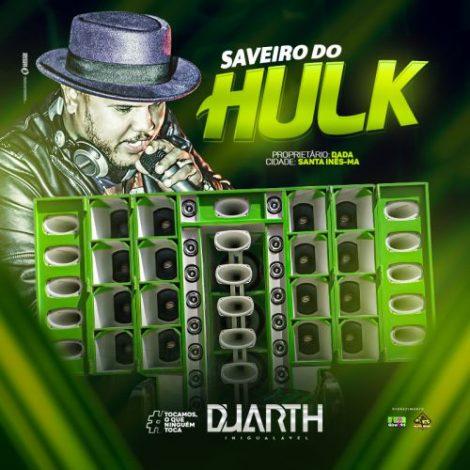 Saveiro do Hulk 2019 (Santa Ines-MA)