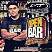 OpenBar Vol 30 As Melhores do Sertanejo