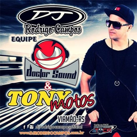 DoctorSound  – Tony Motos
