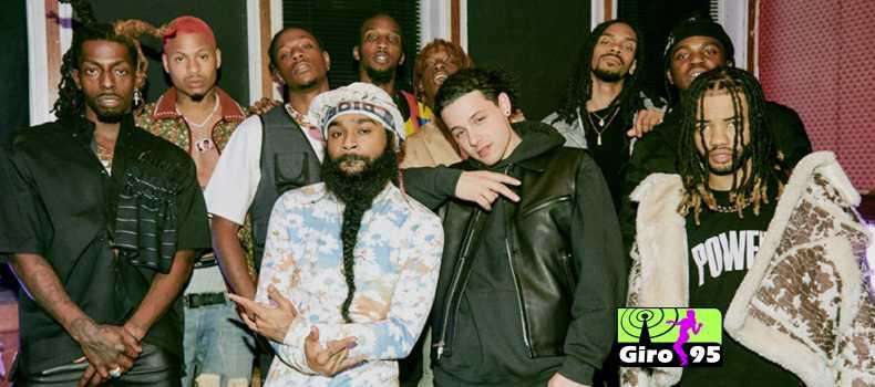 Show de grupo de rap nos EUA é cancelado por ameaça de atentado