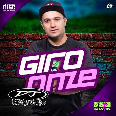 GIRO95, Ouvir e baixar música eletrônica com os melhores DJ's